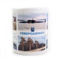 Кружка Северодвинск